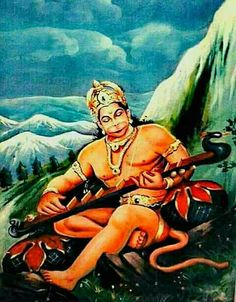 Lord Hanuman is a great devotee of Lord Rama and here is a collection of Lord Hanuman images and HD wallpapers, a brief history, slokas & much more. Hanuman Photos, Hanuman Chalisa, Hanuman Images, Hanuman Murti, Arte Krishna, Lord Krishna, Shri Ram Wallpaper, Hanuman Ji Wallpapers, Lord Rama Images