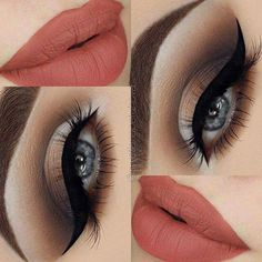 23 amazing Eye make up make you look more special Gorgeous Makeup, Pretty Makeup, Love Makeup, Makeup Inspo, Makeup Art, Makeup Inspiration, Makeup Ideas, Makeup Tricks, Makeup Tutorials