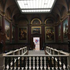 100 Jahre Hamburgische Sezession - Hamburger Kunsthalle Halle, Hamburger, London, Expressionism, Art, Pictures, Big Ben London, Hamburgers, Burgers