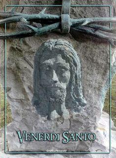 Manifesto Venerdi santo (30 marzo 2018)