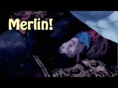 MERLIN! Funny vid :) This is why you should watch it. :)