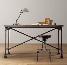 DIY desk ideas for our study makeover | Four Generations One RoofFour Generations One Roof