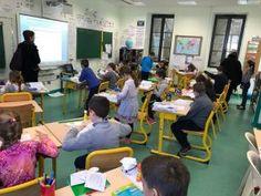 Inclusion : des « classes d'autorégulation » pour les enfants autistes