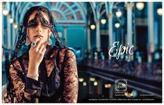 An Elegant Ad Release for HM Diwan by Lookad. For ad booking enquiries visit us at http://lookadindia.com/
