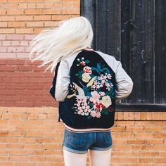 @fptexas & the jacket of our dreams