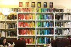 Organized Reading (for graduate school and beyond)
