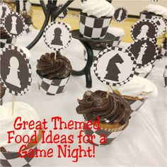 Make your game night