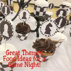 Make your game night