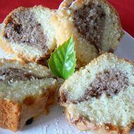 Brownie brownies v hrnku Sweet Cakes, Brownies, Sushi, French Toast, Eggs, Breakfast, Ethnic Recipes, Food, Cake Brownies