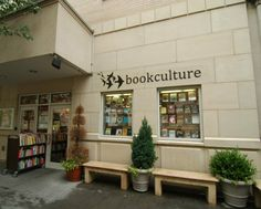 Book Culture 536 W 112th St (between Amsterdam Ave & Broadway) New York, NY 10025