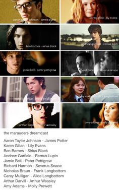 Marauders Dreamcast. I agree with all except maybe Peter
