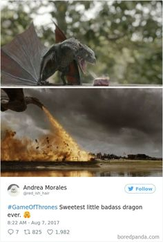 10+ Of The Most Hilarious Reactions To This Week's Game Of Thrones