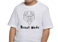 Beast Mode Boy und Kleinkind Disney Lion King T-Shirt / Disney Urlaub / Reise…