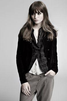 fashion look da Lola Maj - Parma