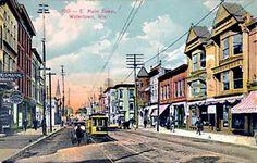 Vintage Watertown