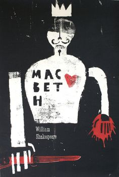 Macbeth by William Shakespeare dramatizes the corroding psychological and political effects produced when its protagonist, the Scottish lord Macbeth, chooses evil as the way to fulfill his ambition for power. In the end, he loses everything that gives meaning and purpose to his life before losing his life itself.