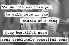 Rascal Flatts - Why. So much meaning behind this song :(