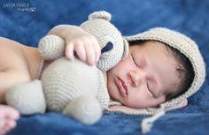 Urso newborn