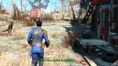 Fallout 4 Leaked Gameplay Footage [TPS Gaming]