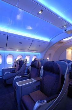 boening 787 dreamliner