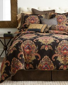 Sweet Dreams Shangri-La Bedding