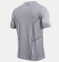 T-shirt UA Elevated Training Short Sleeve pour homme