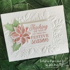Stampin Up Christmas, Christmas Cards, Holiday Cards, Holiday Ideas, Poinsettia Cards, Stampin Pretty, Winter Cards, Card Sketches, Stamping Up
