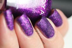 Zoya Pixie Dust Fall 2013 Carter