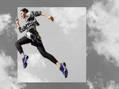 adidas - #mygirls on Behance