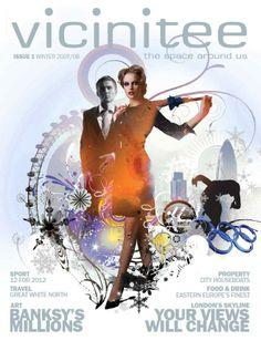 Vicinitee magazine