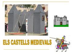 """Presentació """"Els castells""""- Mallorca"""