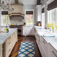 Vanilla Ice Granite Kitchen Countertops