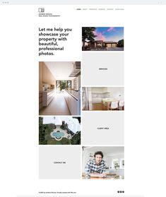 720 best wix website templates images on pinterest in 2018. Black Bedroom Furniture Sets. Home Design Ideas