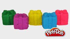 #Peppapig #Playdoh #Surprise #Presents #Eggs #Toys