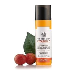 """""""I use it as primer and it's amazing. It instantly smoothes my skin and it's so light. You don't have to wait for it to settle, you can put makeup on straight after you've applied it. I have dry, eczema prone skin and this has never bothered me, I've never had a reaction to it. It smells like oranges but it doesn't linger and you only need a small amount for your whole face. I still use it when I'm having a no make up day and it makes my skin look brighter."""" – victoriatorsgGet it from, The…"""
