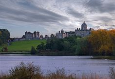 Castle Howard - North Yorkshire