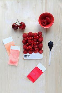 ATELIER RUE VERTE le blog: De la couleur dans son assiette