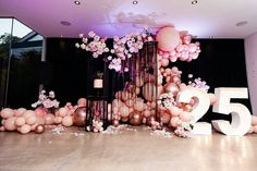 """Shannon Kilford on Instagram: """"Still so in love with this beautiful set up!  @sarrakhalili 25th Birthday Celebration 💕 Planning
