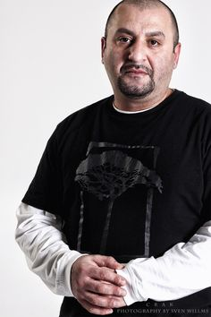 Crak - Turkish Hip Hop Artist #rap #music