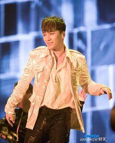 170122 Seungri - BIGBANG 0.TO.10 The FINAL in Hong Kong
