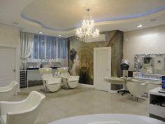 TANIA CASADEI Salon Beauty