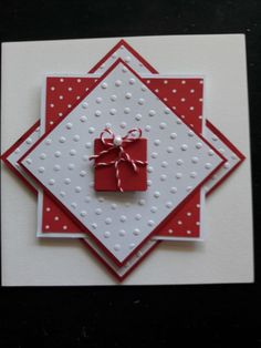 Handpainted cards by Tracy Weinzapfel - How To Make Things Homemade Birthday Cards, Homemade Christmas Cards, Christmas Cards To Make, Homemade Cards, Holiday Cards, Homemade Greeting Cards, Hand Made Greeting Cards, Making Greeting Cards, Masculine Birthday Cards