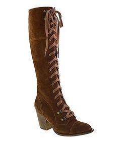 Brownstone Keepsake Suede Boot