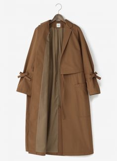 - ELIN drawstring coat, coat… Best Picture For simple outfits For Your Taste Y - Kimono Outfit, Casual Hijab Outfit, Modest Fashion, Hijab Fashion, Fashion Dresses, Fashion Coat, Coats For Women, Jackets For Women, Clothes For Women
