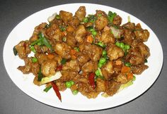 Szechuan Pork Recipe |Chinese Food Recipes 中餐食谱