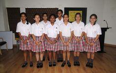 Top 10 girls international boarding school in india - Ecole Globale