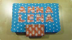 Windeltasche / diaper bag ANNA LENA
