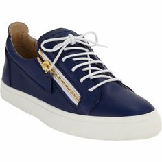 bb87ffa173 Love the gold hardware . . . love the cobalt blue leather even more  Men s