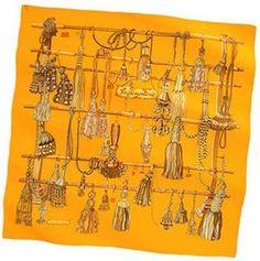 Hermes scarf yellow pattern.jpg
