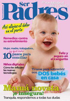 Revista #SERPADRES 495. 10 pasos para #conciliar. #Mamá novata.